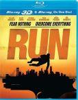Run Blu-ray