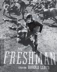 The Freshman Blu-ray