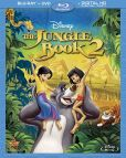 The Jungle Book 2 Blu-ray
