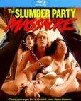 The Slumber Party Massacre Blu-ray