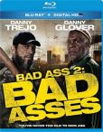 Bad Ass 2- Bad Asses Blu-ray