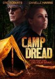 Camp Dread DVD