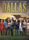 Dallas Season 1 DVD
