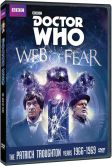 Doctor Who- The Web of Fear DVD