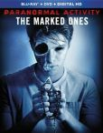 Paranormal Activity- The Marked Ones Blu-ray