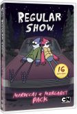 Regular Show- Mordecai and Margaret Pack 5 DVD