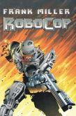 Robocop Volume 1 Graphic Novel