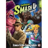 Smash Up- Science Fiction Double Feature Expansion Set