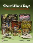 Star Wars Toys- A Super Collector's Wishbook