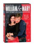 William and Mary- The Complete Collection DVD