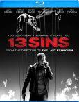 13 Sins Blu-ray