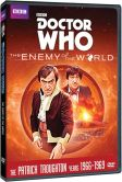 Doctor Who- The Enemy of the World DVD