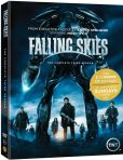 Falling Skies Season 3 DVD