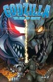Godzilla- Rulers of Earth Volume 2 Graphic Novel