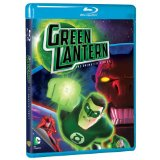 Green Lantern- The Animated Series- The Complete Series Blu-ray