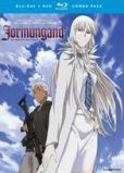 Jormungand Season 1 Blu-ray-DVD Combo Pack