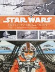 Star Wars Storyboards- The Original Trilogy Book
