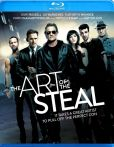 The Art of the Steal Blu-ray