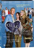 You, Me and Them Series 1 DVD