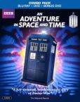 An Adventure In Space And Time Blu-ray-DVD Combo Pack