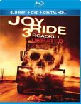 Joy Ride 3- Roadkill Blu-ray