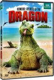 Komodo- Secrets of the Dragon DVD