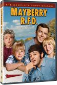 Mayberry R.F.D. Season 1 DVD