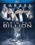Parts Per Billion Blu-ray