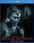 Rigor Mortis Blu-ray