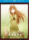 Spice and Wolf- The Complete Series Blu-ray-DVD Combo Pack