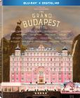 The Grand Budapest Hotel Blu-ray
