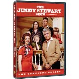 The Jimmy Stewart Show- The Complete Series DVD