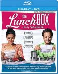 The Lunchbox Blu-ray-DVD Combo Pack