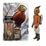 The Rocketeer ReAction Figure
