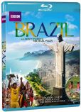 Brazil With Michael Palin Blu-ray