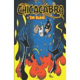 Chicacabra Graphic Novel