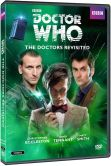 Doctor Who- Doctors Revisited- Ninth To Eleventh DVD