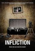 Infliction DVD