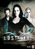 Lost Girl Season 3 DVD
