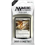 Magic The Gathering 2015- Price of Glory Intro Deck