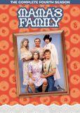 Mama's Family Season 4 DVD
