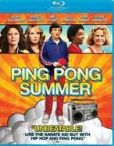 Ping Pong Summer Blu-ray