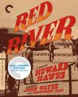 Red River Blu-ray-DVD Combo Pack