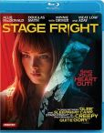 Stage Fright Blu-ray