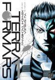 Terra Formars Volume 1 Manga