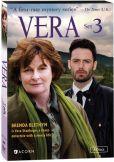 Vera Set 3 DVD