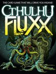 Cthulhu Fluxx Card Game