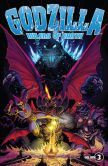 Godzilla- Rulers of Earth Volume 3 Graphic Novel