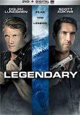 Legendary DVD