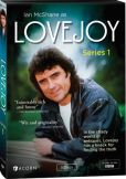 Lovejoy Series 1 DVD